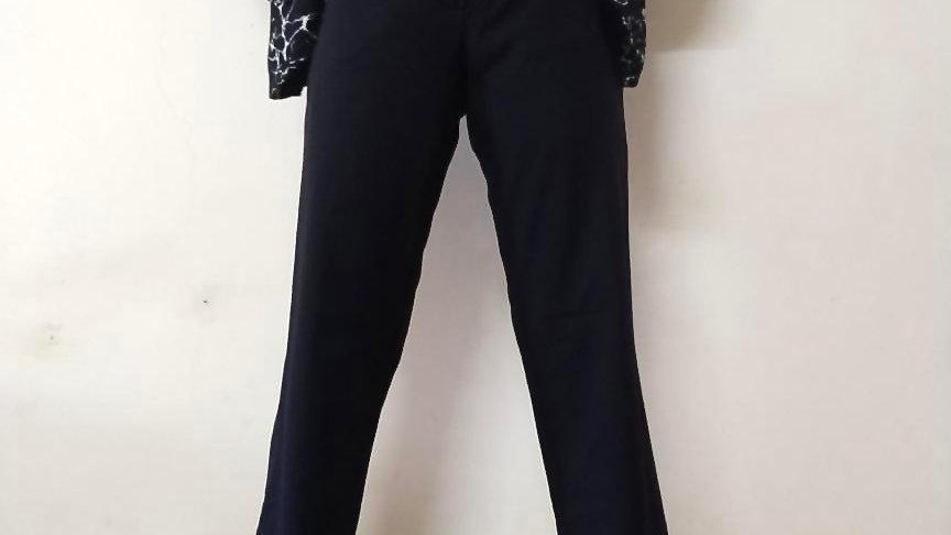 "Mexx Black High Rise Pant | Size: 30"""