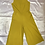 Thumbnail: ONLY Mustard Jumpsuit   Size S