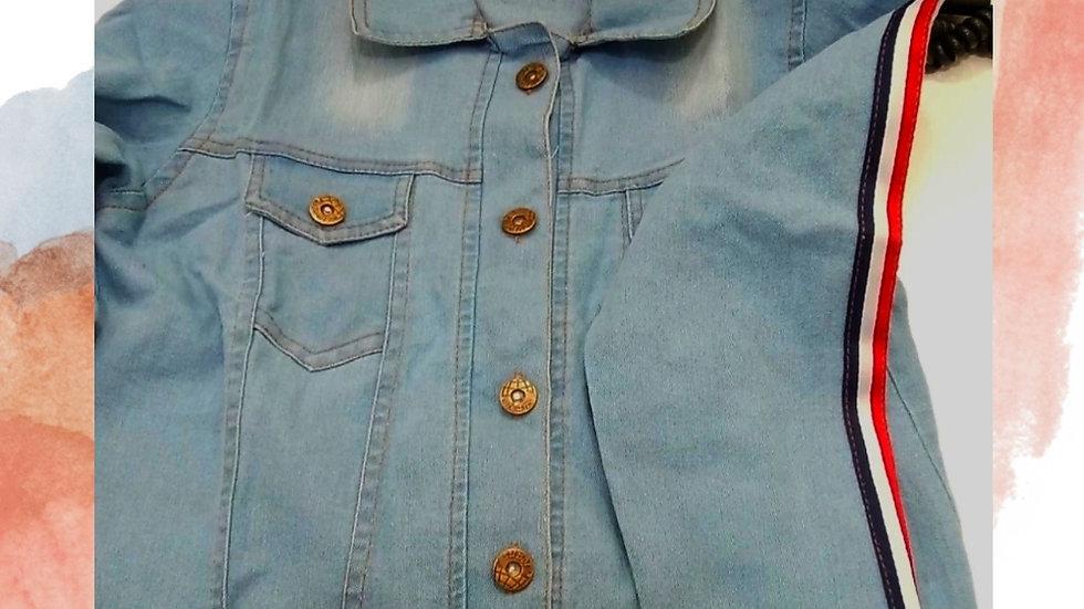 Denim Jacket | Size M
