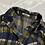 Thumbnail: Checkered  Sheer Shirt | Size S