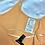 Thumbnail: Forever 21 Rib-knit Bodysuit | Size: M