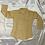 Thumbnail: Beige Cotton Formal Shirt | Size M
