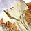 Thumbnail: Retro 80s Watercolour Floral Vintage Shirt