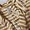 Thumbnail: Abstract Stripes Vintage Shirt    Free Size
