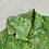 Thumbnail: Vintage Green Blossom Shirt | Size L