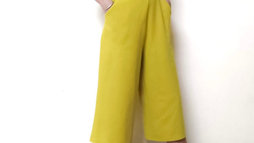 ONLY Mustard Jumpsuit   Size S