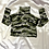 Thumbnail: H&M Camouflage Crop Top | Fit XS | Preloved