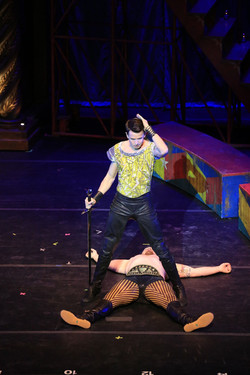 Pippin National Tour