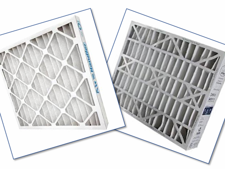 The Rush to Install High MERV Rated Filters Could be a Costly Mistake