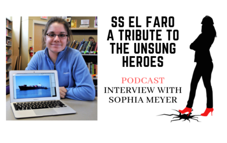 SS El Faro - A Tribute to the Unsung Heroes