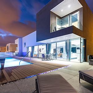 Telde Coast Luxury Villa