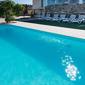 Salobre Golf & Resort Villa
