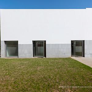Avant-Garde Villa in Tacoronte