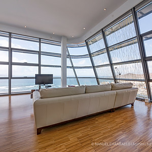 Outstanding Views Penthouse