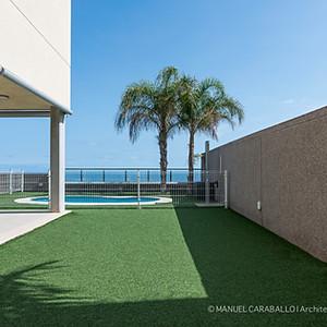 Modern Villa at Hespérides Residential