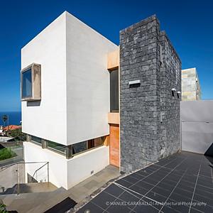 Tacoronte Avant-Garde Villa