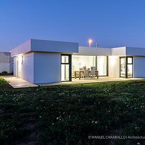 Exceptional house designed by Architect Juan Velázquez