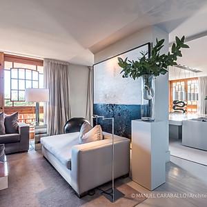 Los Alvarados Luxury House