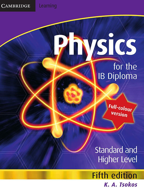Physics for the IB Diploma