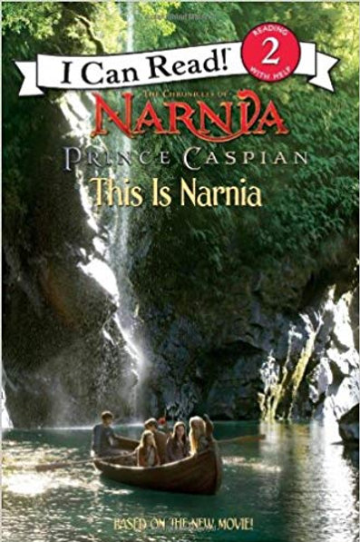 "The Chronicles Of Narnia  Prince Caspian""This is Narnia"""