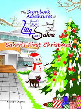 Sahra's First Christmas