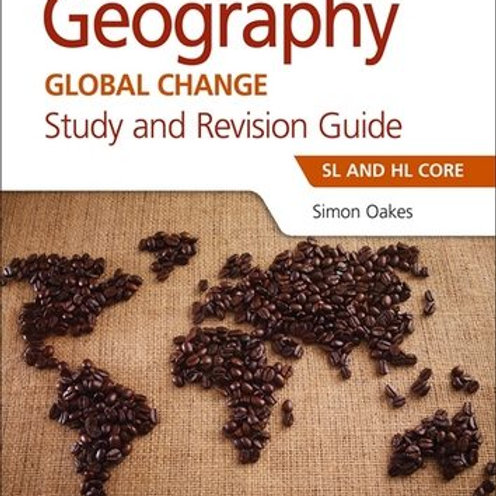 IB Diploma Geography and Social Change