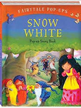 Snow White Pop-Up Story Book