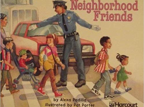 Neighborhood Friends