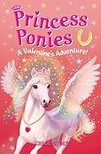 Princess Ponies A Valentines Adventure.j