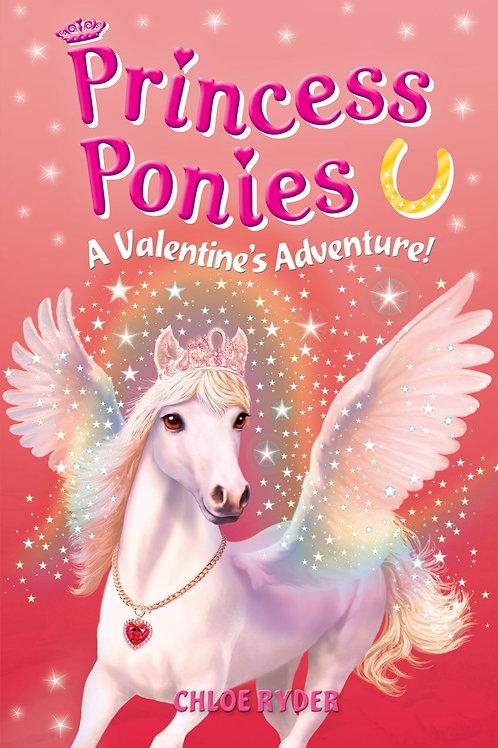 Princess Ponies A Valentine's Adventure