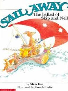 Sail Away (The ballad of Skip and Nell)