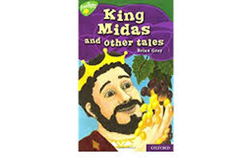 King Midas and other Tales