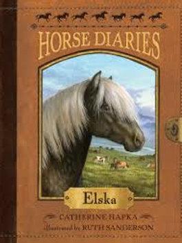 Horse Diaries: Elska