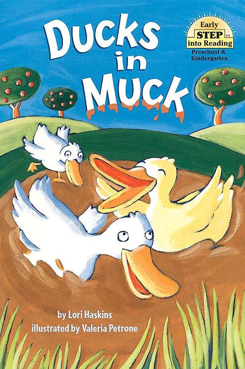 Ducks In A Muck