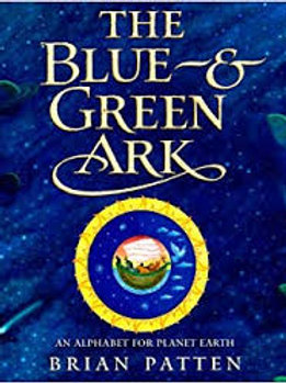 The Blue & Green Ark - An Alphabet for Planet Earth