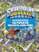 Skylanders Universe - Master Eon's Ultimate Search-and-Find