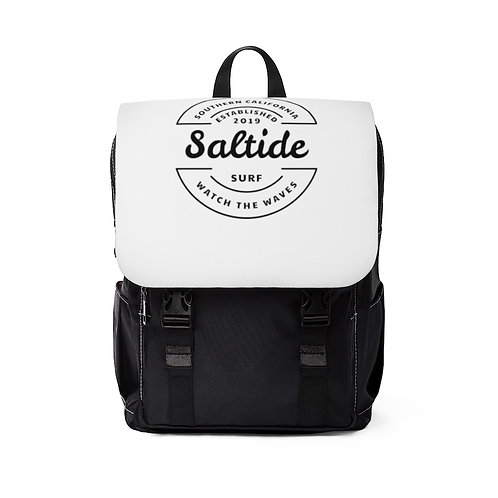 Casual Saltide Backpack