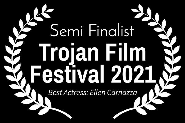Semi Finalist Trojan Film Festival.png