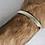 Thumbnail: Unisex Cuff Bracelet