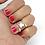 Thumbnail: Mallet Finger Ring Splint • Boutonniere Finger Ring