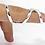 Thumbnail: Boutonniere Swan Silver Splint Ring • Combination Splint