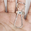 Thumbnail: Trigger Silver Splint Ring