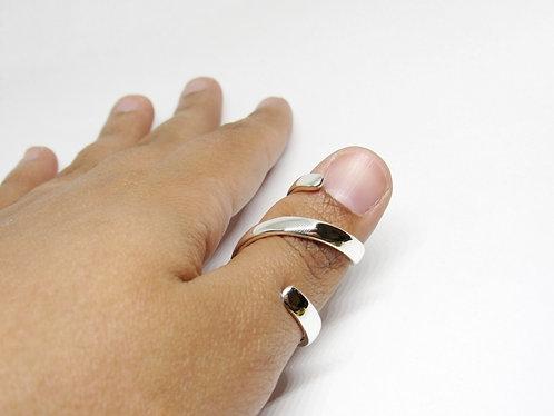 Spiral Splint Ring
