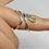 Thumbnail: Mallet Splint Ring
