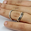 Thumbnail: Adjustable Swan Splint Ring