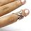 Thumbnail: Mallet Splint Ring • Mallet Finger Ring • Silver Mallet Finger Splint
