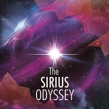 neu! -Sirius-Odyssee-cd