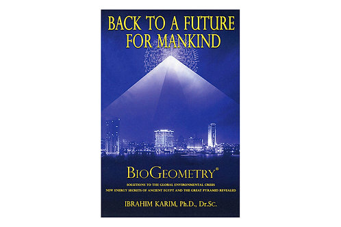 BACK TO A FUTURE FOR MANKINF