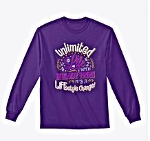 long sleeve_purple