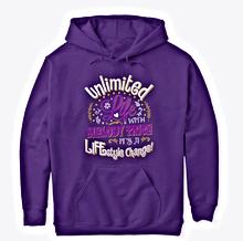 Sweat Shirt_Purple